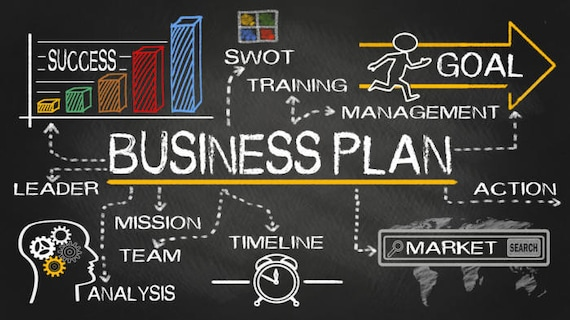 architecture firm business plan