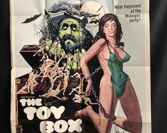 Vintage movie posters | Etsy