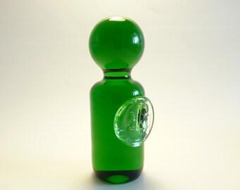 Czech Bohemia Art Glass