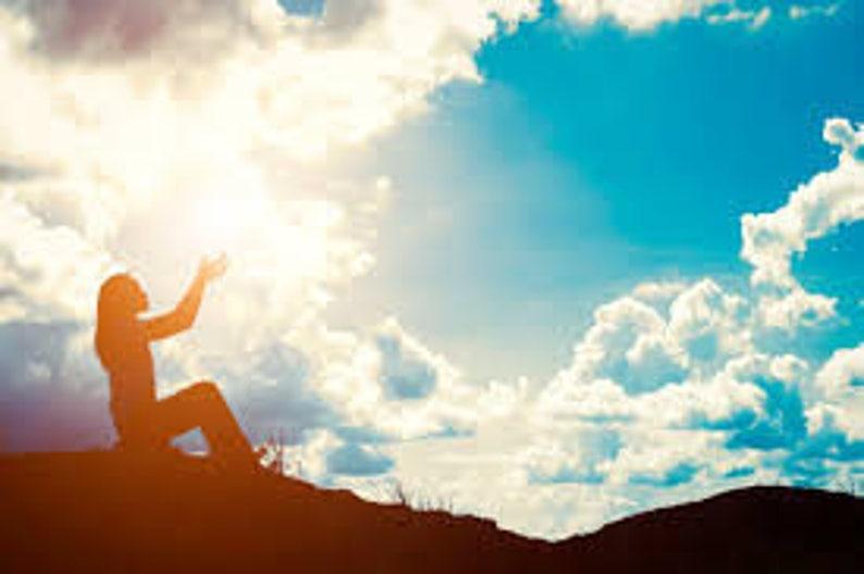 Meditation/Prayer/Spiritual Inspired Scented Incense Sticks