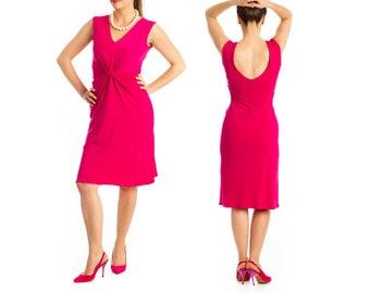 7cd2da8241a Tango Knot Dress