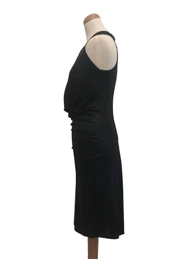 Tango Argentine Dress Womens Tango Black Dress Milonga Elegant Clothes 4wg4qHd