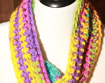 Beautiful crochet Cowl *READY TO SHIP*
