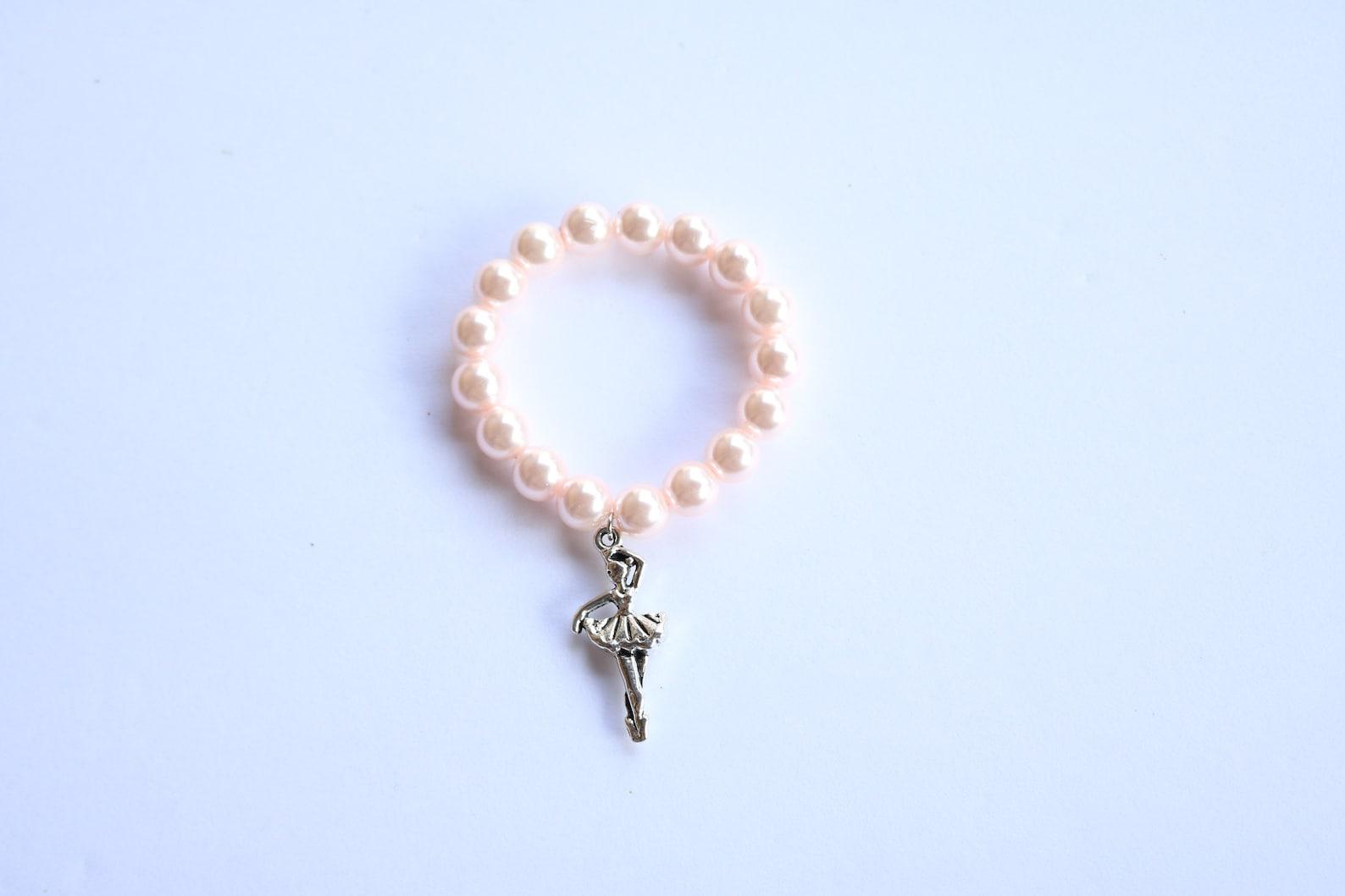 ballet bracelet