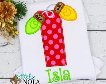 Christmas Alpha With Light Bulbs Applique, Christmas Alpha Letter Applique, Xmas Shirt, Christmas Shirt, Holiday Applique