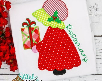 Christmas Applique