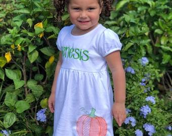 Motif pumpkin for girls and boys, pumpkin Shirt, Fall Shirt, Pumpkin Dress, Vintage Pumpkin, Pumpkin Romper, Pumpkin Patch Shirt