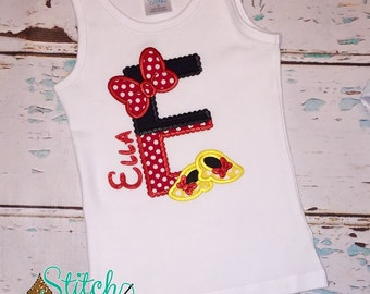 Magical Alpha Boutique Tank Top