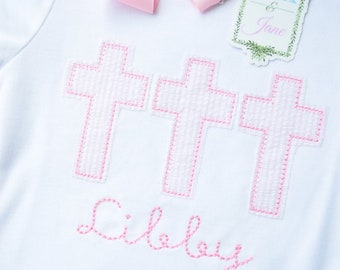 SAMPLE SALE Applique will be filled with fabric~ FREE Shipping