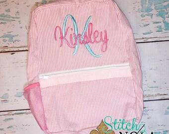 Backpacks, Diaper Bags