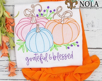 Personalized Fall Outfit, Pumpkin Shirt and Shorts Set, Girls Pumpkin Outfit