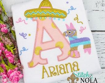 Cinco de Mayo, Fiesta Birthday, Mexican Fiesta, Pinata Birthday, Sombrero Birthday, Girl Fiesta Birthday, Boy Fiesta Birthday, Taco Party
