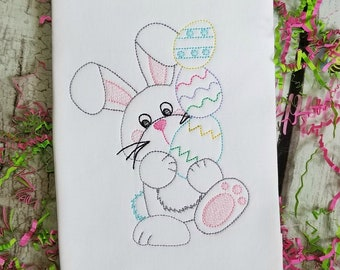 Sample SALE Sketch Embroidery ~ FREE Shipping