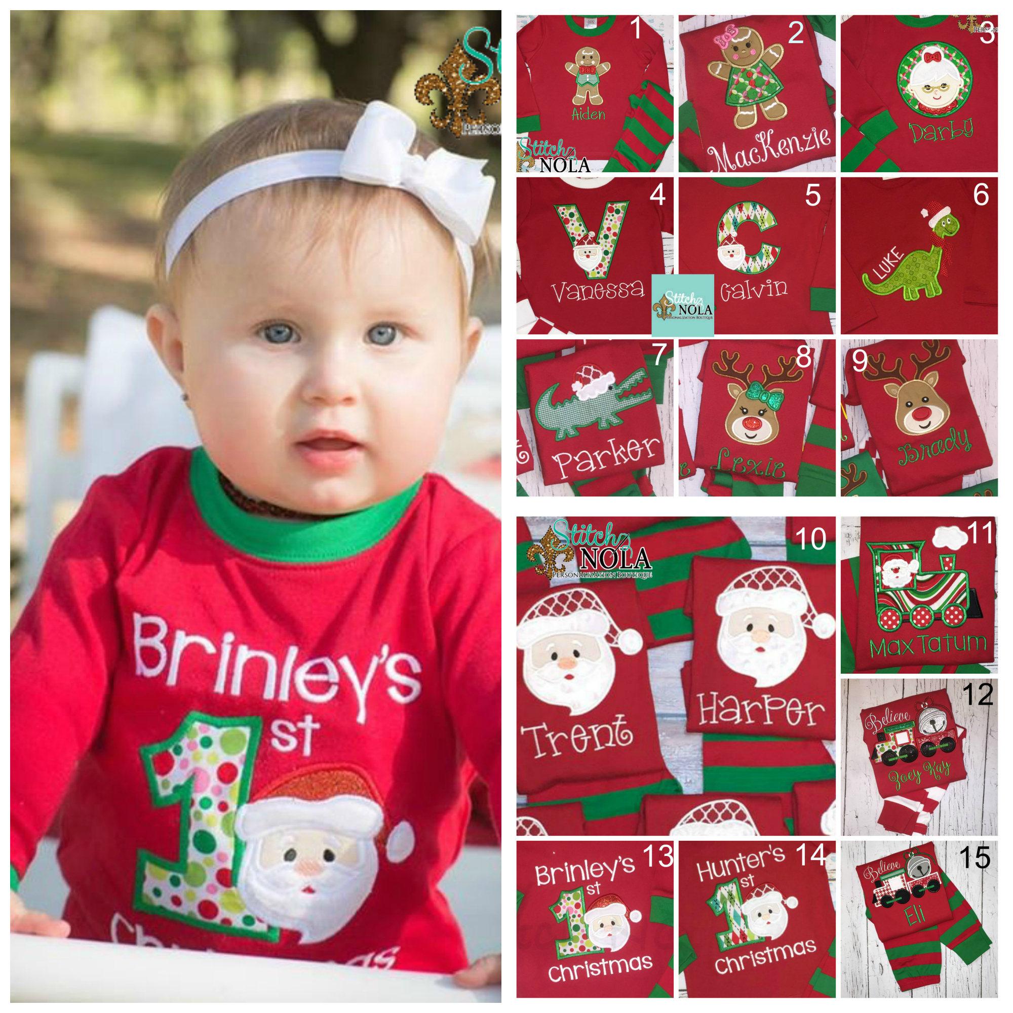 Christmas Pajamas cacc12687