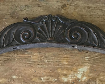 Nice wooden decorative piece