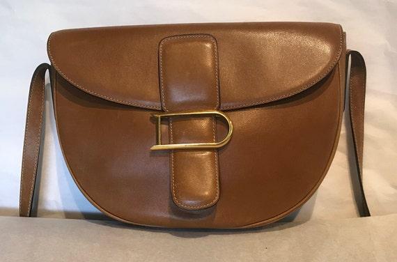 Delvaux bag, made in Belgium, luxury craftsmen