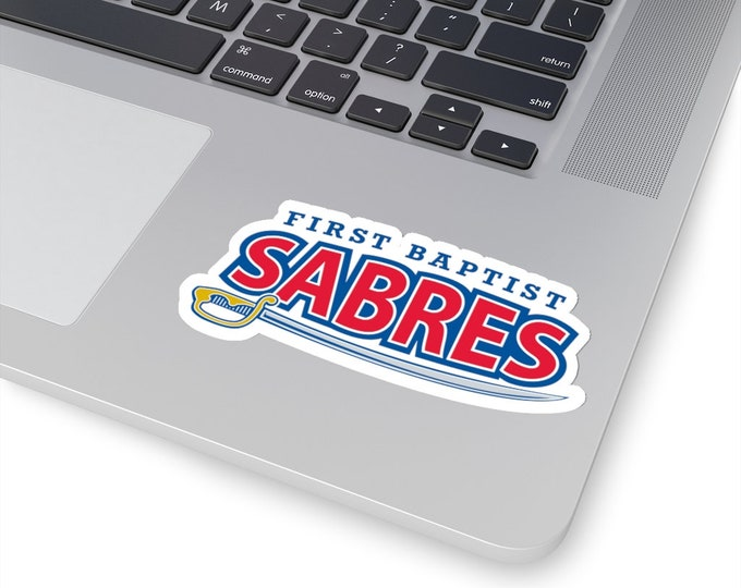 Sabres Stickers