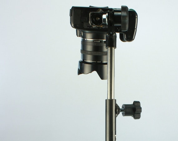 CamStand ® X20 HD - Desktop Camera and Smartphone Mounting System