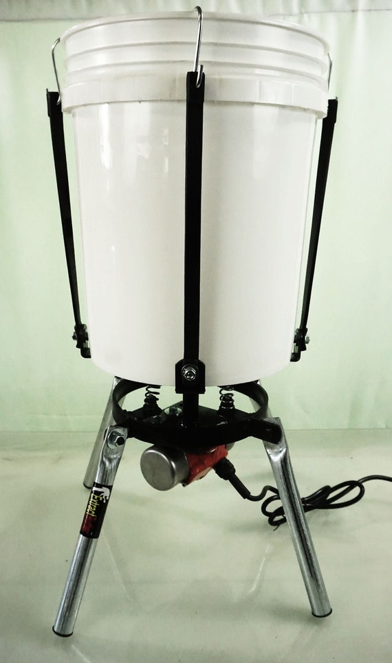 TurboSifter SPIDER by Extract Butler - Vibrator Sifting Machine