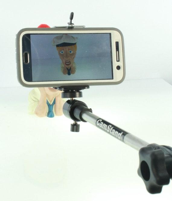 Camstand X19 Handy Kamera Scanner Desktop Klemme Montagesystem