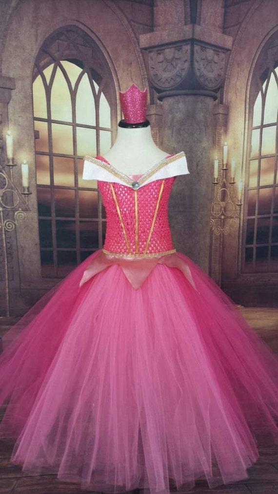 af2fdb7e4 Sleeping Beauty tutu dress sleeping beauty costume sleeping