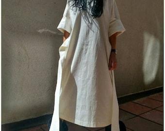 loose dresses, loose cotton dress, plus size tunic, oversized dress, soft oversized top, loose tunic, oversize dress, loose fit maxi dress