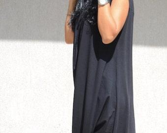 SWEATSHIRT DRESS - STYLISH Dress - Hooded Dress - Loose Plus Size Party Wear Women Modern Dress - Sleeveless Women Hooded Sweatshirt Dress