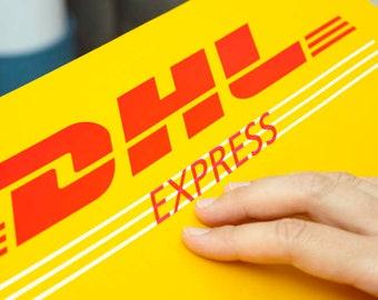 DHL Express upgrade