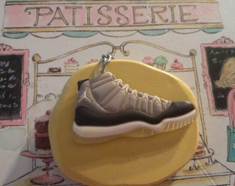 Sneaker #2 Flexible Silicone Mold~