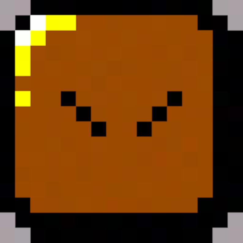 Super Mario Bros Pixel Art Grid Gallery Of Arts And Crafts
