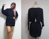 Vintage little black dress