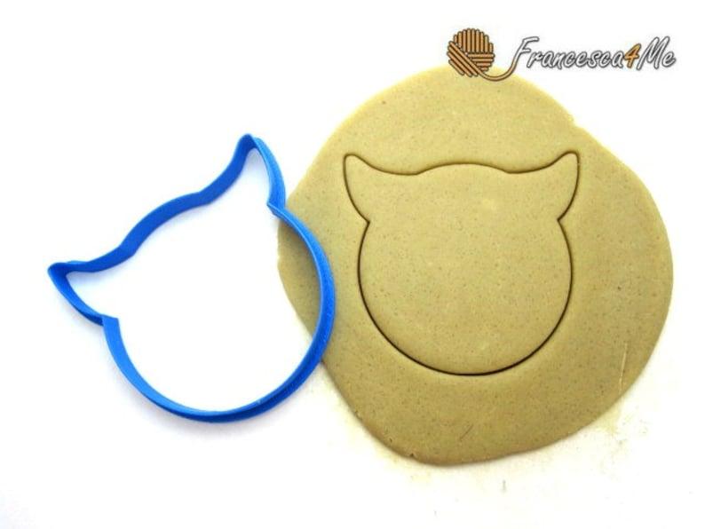 Devil 102 Cookie Cutter Set