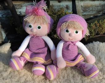 Duplet 115 Russian crochet patterns magazine   Russian crochet ...   270x340