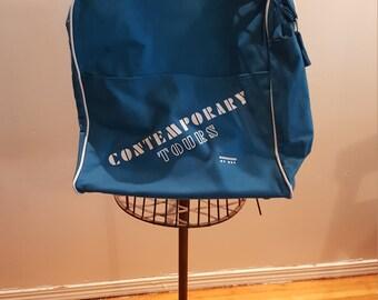 Vintage Contemporary Tours bag