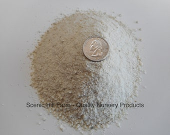 Bone Meal - Great for all stages of plant growth - Organic Fertilizer- Free Shipping