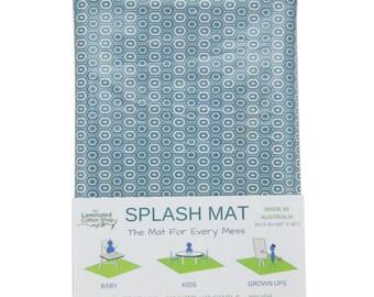 Splash Mats