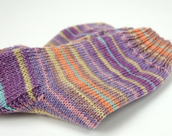 hand knitted socks, wool socks, handmade socks, women socks, warm winter socks, ladies socks, warm socks UK 5-6 US 6,5-7,5