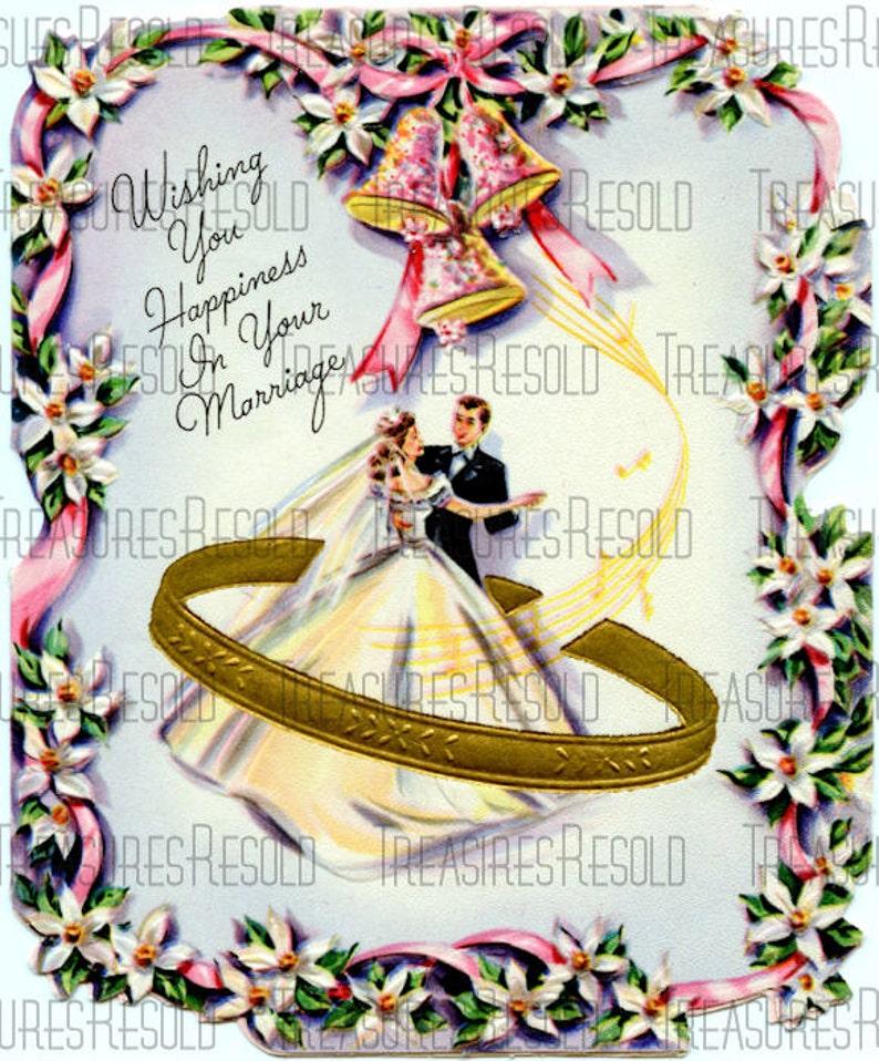 Postcard Congratulations Flowers Postcard USSR Russia Little Postcards Postcard Collection Scrapbooking ephemer