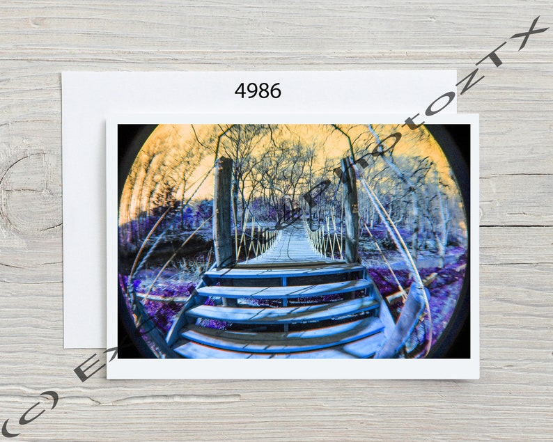 Variety of A7 greeting cards image 0