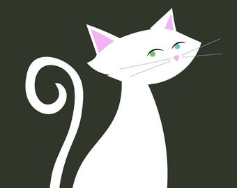 NEW! I will draw YOUR pet!
