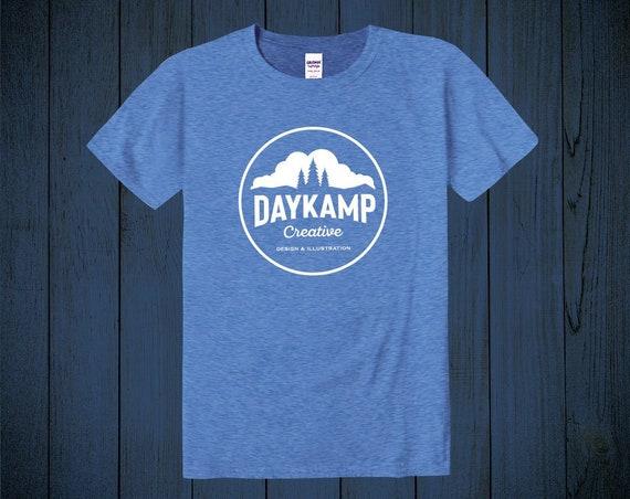 Daykamp Logo t-shirt (PRE-ORDER)