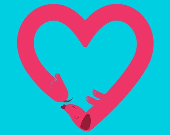 Weenie Heart