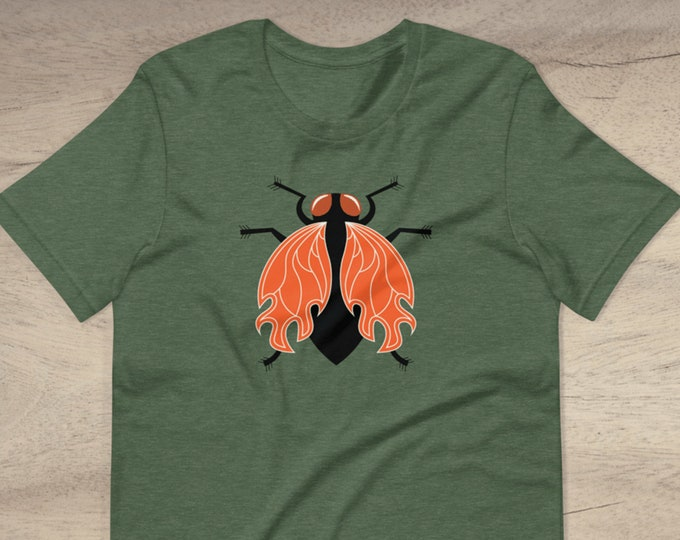 Featured listing image: Firefly Tee (UNISEX SIZES)