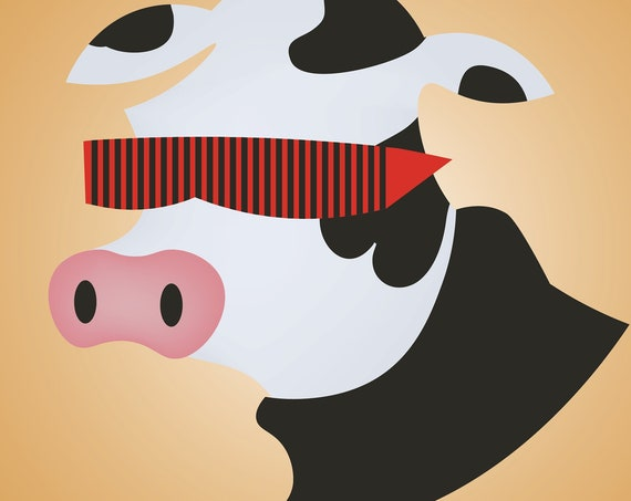 Electro-Cow