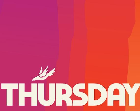 Thursday // Beyond the Band Series // Brighton Music Hall