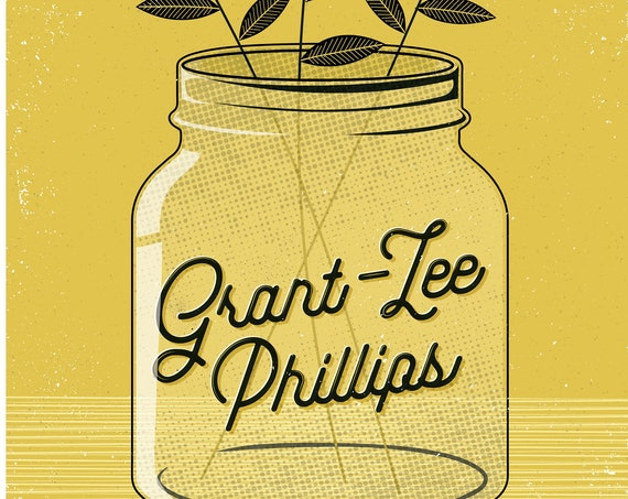 Grant-Lee Phillips at Once Somerville, MA