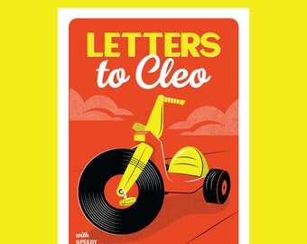 Letters To Cleo at The Paradise, Boston, MA // 2019 // NIGHT 1