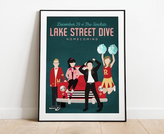 Lake Street Dive Dec 29, 2014 Sinclair, Cambridge, MA