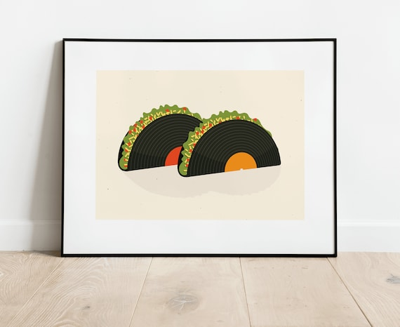 Vinyl Tacos