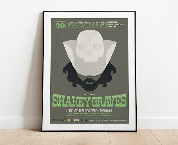 Shakey Graves // Berklee College of Music
